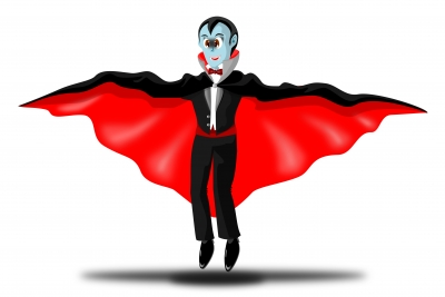 Tackle Your Vampire Customers – What's Your Plan?