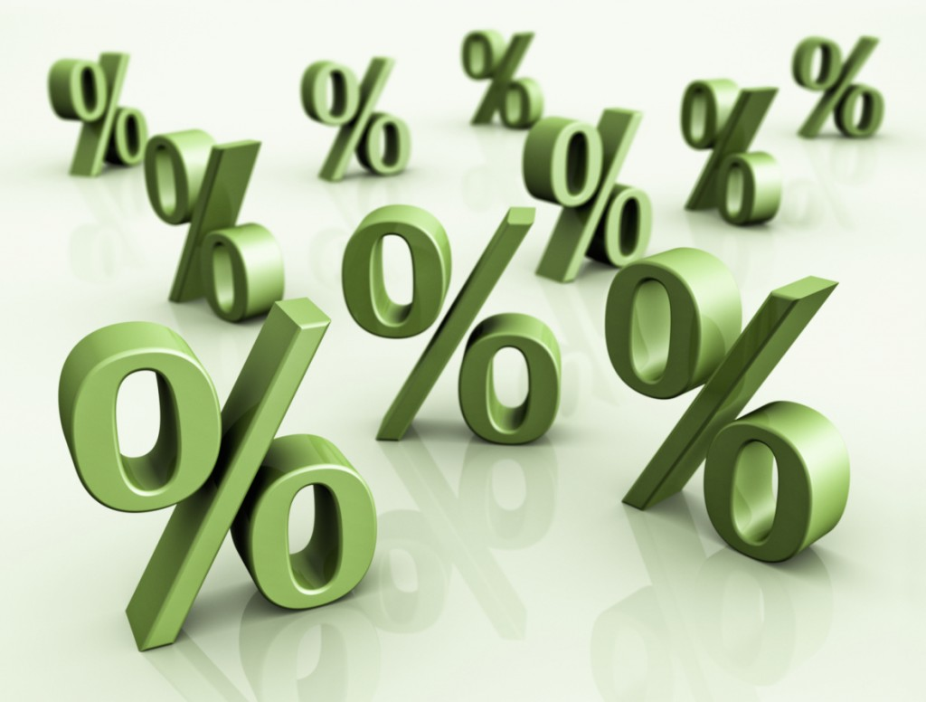 The Fastest Way to Add 16-38% to Your Bottom Line: Find 1% Everywhere
