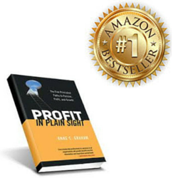 PART II: What do a #1 Amazon Best Seller and a GREAT business that's #1 with its customers have in common? Just one thing…