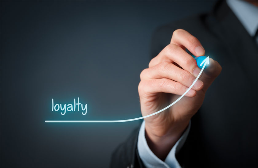 4 Ways to Improve Customer Loyalty and Retention