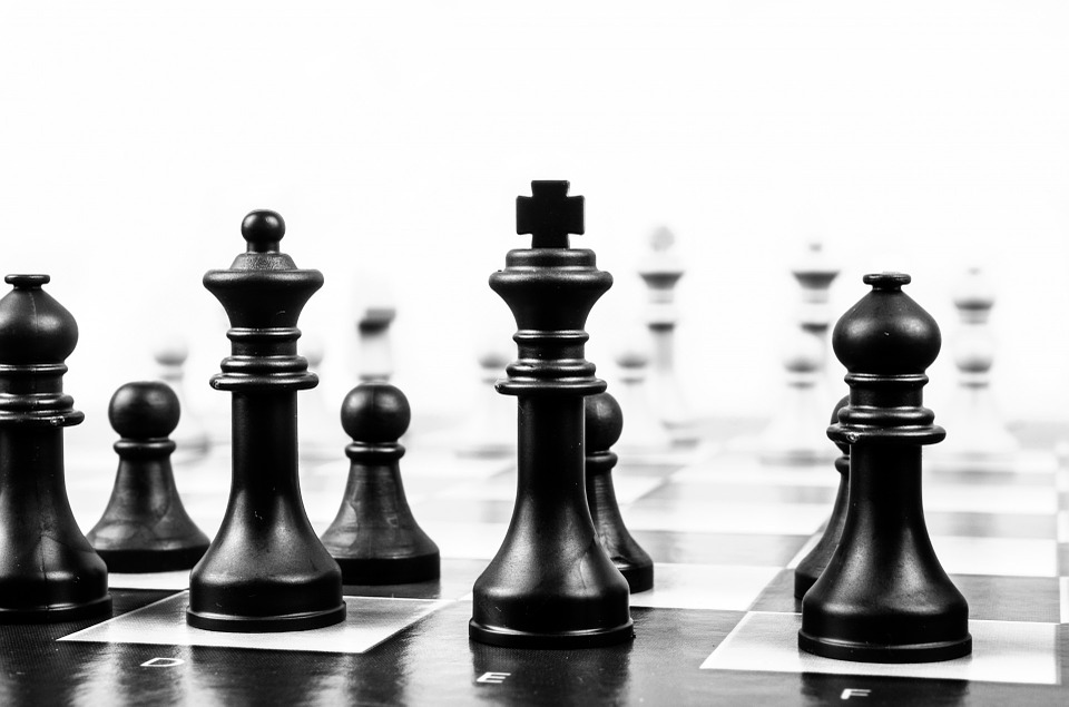 Business Speed, Flexibility and Agility: 3 Keys To Escaping The Risks Of Outdated Strategic Thinking (Part 1 of 3)