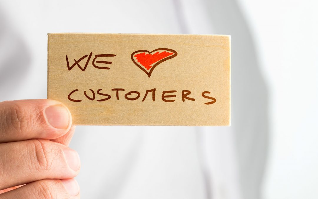 "Customer Focus: Top 10 ""Valentine Strategies"" to Improve Customer Loyalty and Retention"