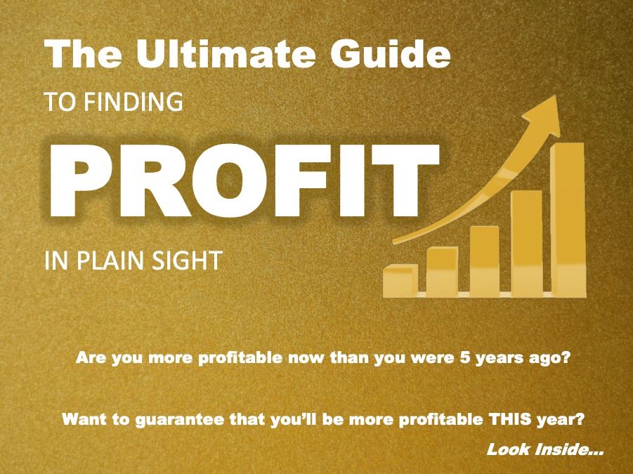 52 Profit Tips for 2020 – FREE Download